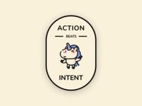 Daily UI | Challenge #84 | Badge