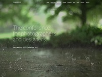 Conference 2 WordPress Theme - 6