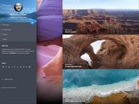 Rare WordPress Material Design Theme 4