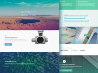Mammoth WordPress Theme