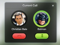 Current Call