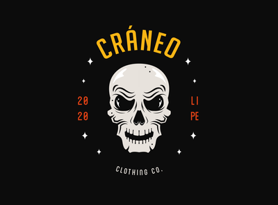 Cráneo Clothing Company