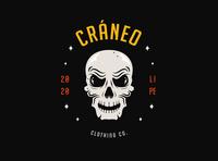Cráneo Clothing Company