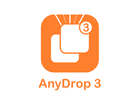 AnyDrop 3