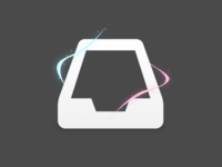 DropMail Icon