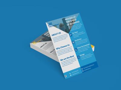 CORPORATE FLYER DESIGN branding illustration graphicsdesigner graphicsdesign flyer corporate branding corporate identity corporate flyer