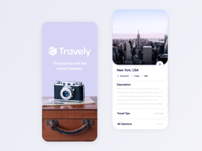 Travel Service App - Part 2