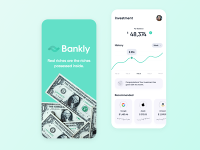 Banking App - Part 2