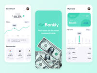 Banking App - Summary