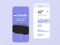 Weather App - Part 1