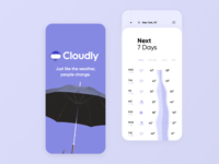 Weather App - Part 2