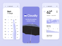 Weather App - Summary