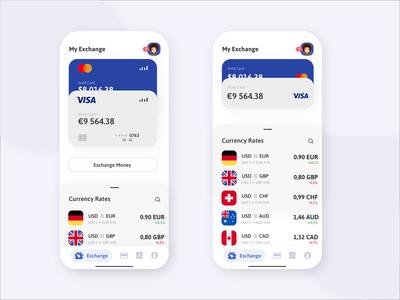 Wallet App - Part 2