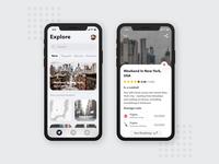 Travel App - Part 2