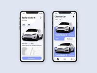 Car Rental App - Part 1