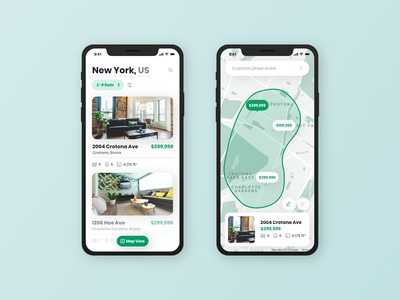 Real Estate App - Part 1