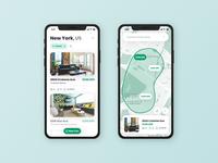Real Estate App - Part 1