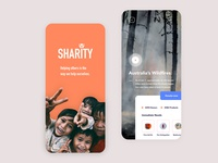 Charity App - Part 2