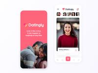 Dating App - Part 1