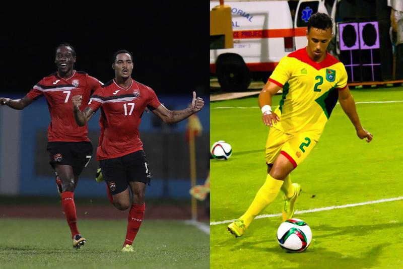 Prediksi Trinidad Dan Tobago vs Guyana judi bola online judi bola bursa taruhan prediksi skor prediksi jitu prediksi bola prediksi akurat