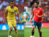 Prediksi Swedia vs Spanyol 16 Oktober 2019 | Prediksi Gobet889