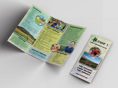 Camp7 Brochure