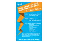 SCEA Meeting Poster