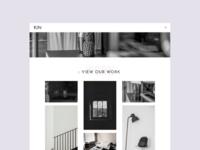KIN Interiors Portfolio / Gallery