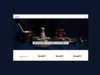 Glry | Website Design