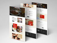 Burgery | Burger Bar & Restaurant Muse Template