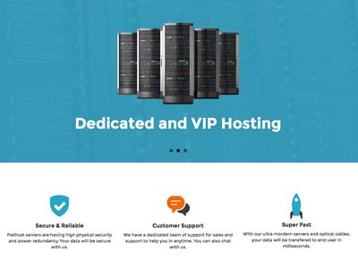 1604lab Host Service