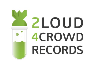 2loud4crowd Records
