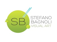 Visual Art Logo design