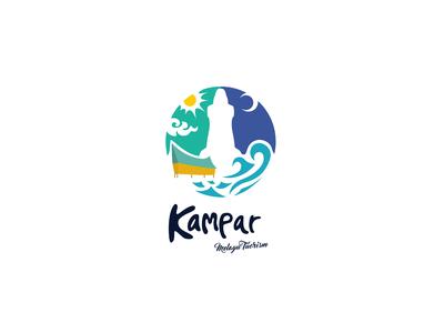 Kampar Tourism Logo