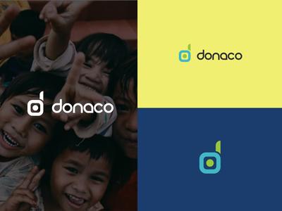 Donaco Logo