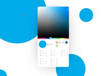 Daily UI#60 [ Color Picker ]
