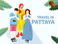 Pattaya Travel