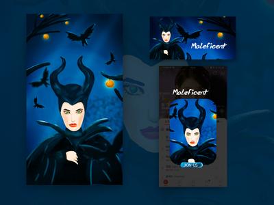 Maleficent 2.0