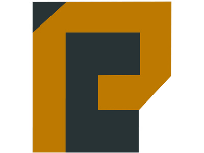 P and C logo