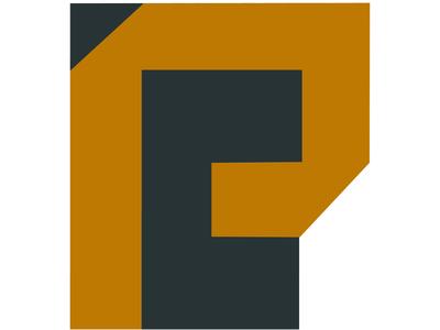 P and C logo