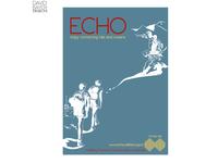 Echo Walking Fesival Poster, Sport Waikato