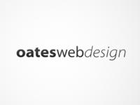 Oates Web Design logo