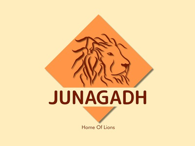 Junagadh Sticker - Weekly Warm-Up