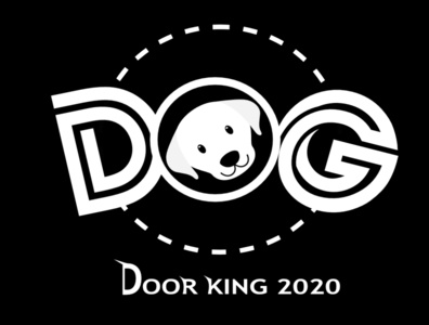 Weekly Warm up dog campaign logo