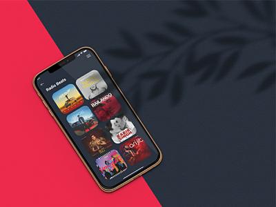 Music player app UI design google phone graphic illustration followme flat download free mockup music design app graphic designer adobe xd dribbbler dribbble