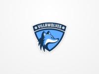 Villawolves Logo