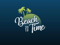 Beach Time 2019