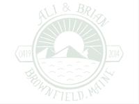 Ali & Brian Tote
