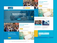 Surgical Foundation Website