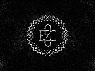 Revisiting Old Mark monogram do-over logo badge